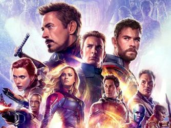 10 Ultimate Gifts for Avengers Fans