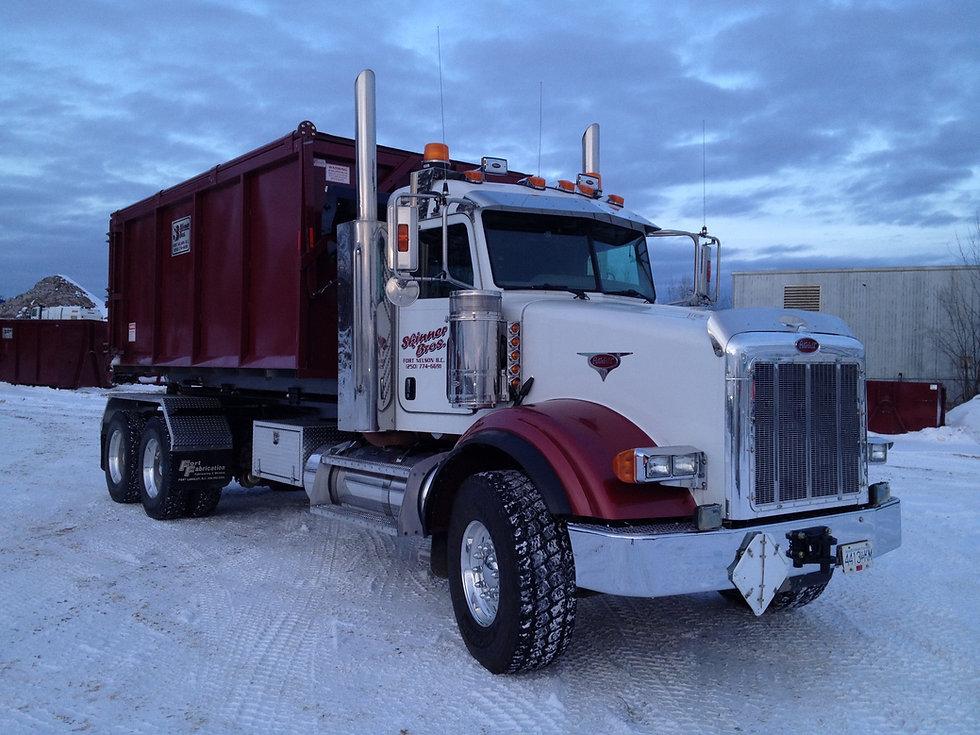 Skinner Bros. Transport