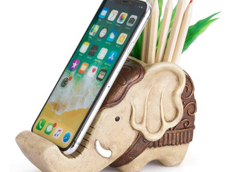 10 Adorable Gifts for Elephant Lovers