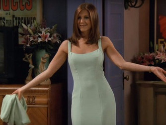 How Jennifer Aniston Kept Rachel Green in Shape