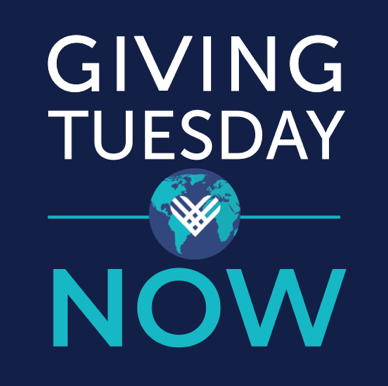 Giving Tuesday Now- May 5th, 2020
