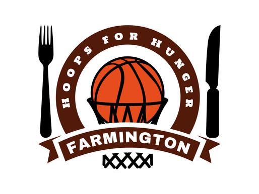 "FHS Boys Basketball- ""Hoops For Hunger"" Initiative"