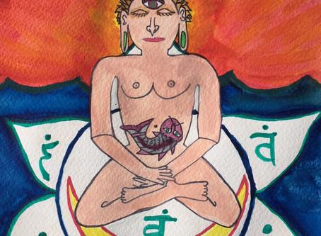 La maternité: un terrain propice à l'expansion de la conscience.