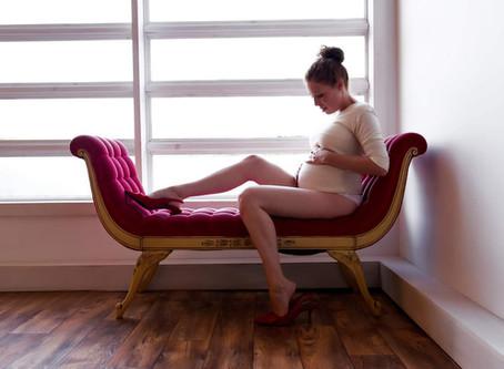 Communiquer avec bébé avant même sa naissance