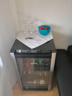 Weinklimaschrank