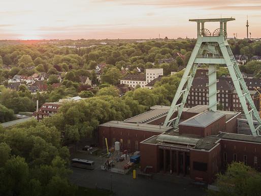 Mehr als Industriekultur: Tipps für das Ruhrgebiet /Heute BOCHUM