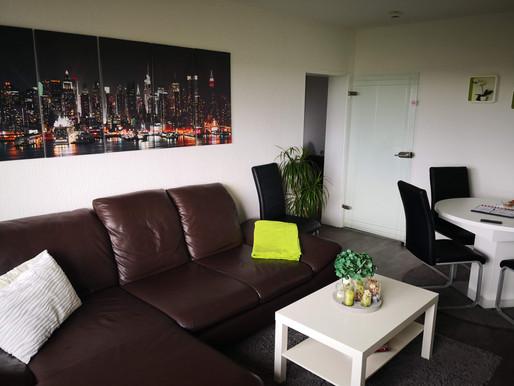 Ein Sofa für die ganze Familie!