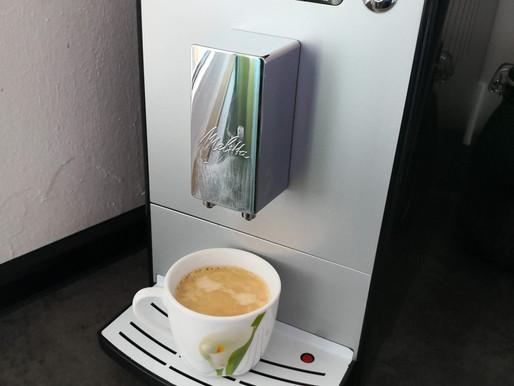 Neuer Kaffeegenuss, darauf freuen sich alle bei #CasaCelinade