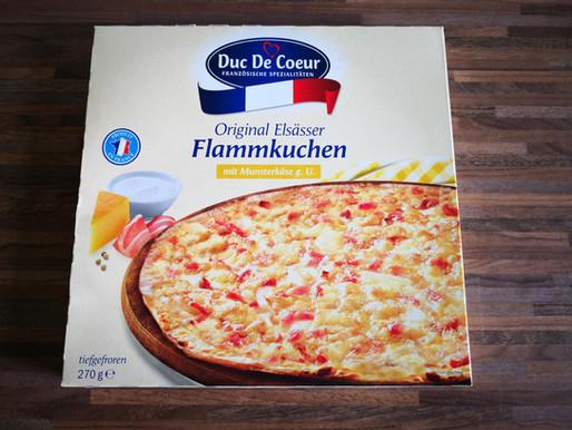Original Elsässer Flammkuchen im TK