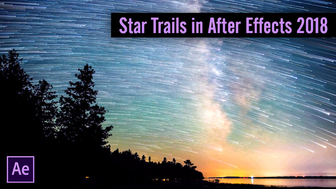 How to: make a Star trail Time-Lapse