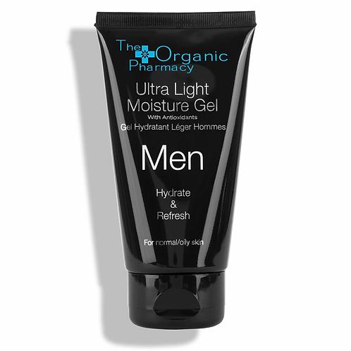 Men Ultra Light Moisture Gel