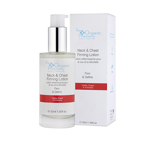 Neck & Chest Firming Lotion