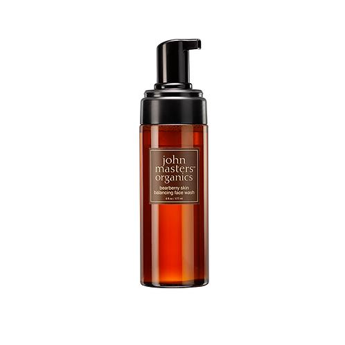 Bearberry Skin Balancing Face Wash