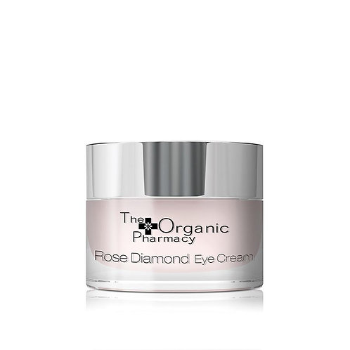 Rose Diamond Eye Cream