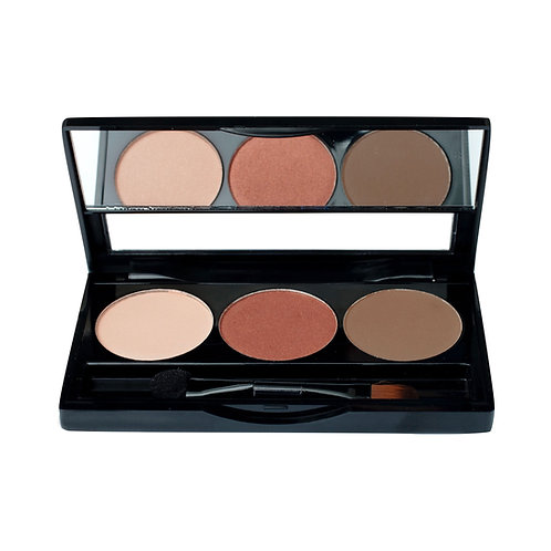 Suite Eye Shadow Palette 'Sweet Canyon'