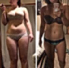 Client Transformation Photo