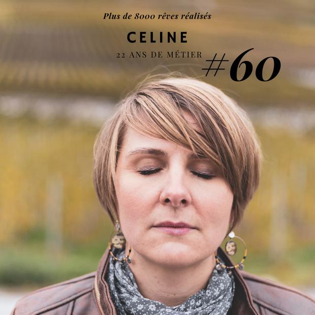 #60 - Céline
