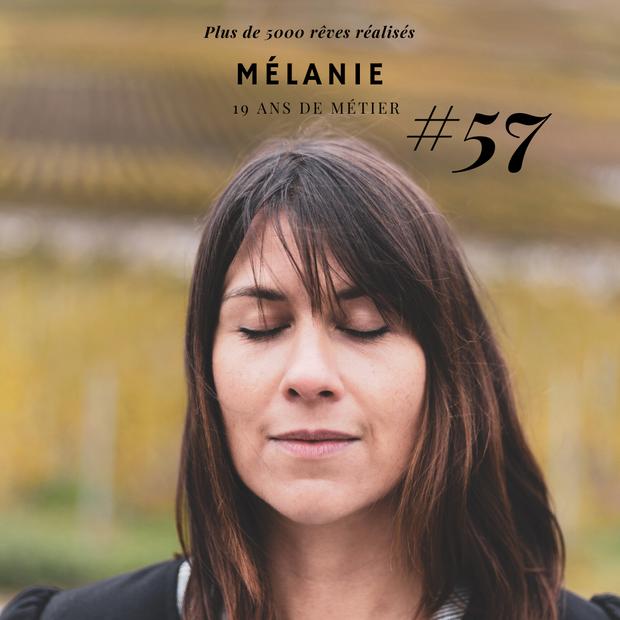 #57 - Mélanie