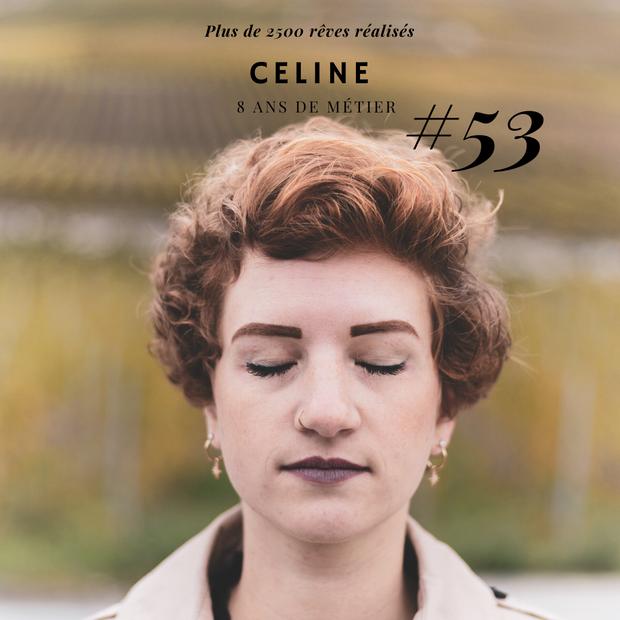#53 - Céline