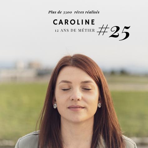CAROLINE #25