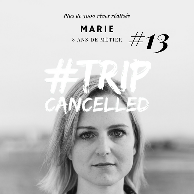 MARIE #13
