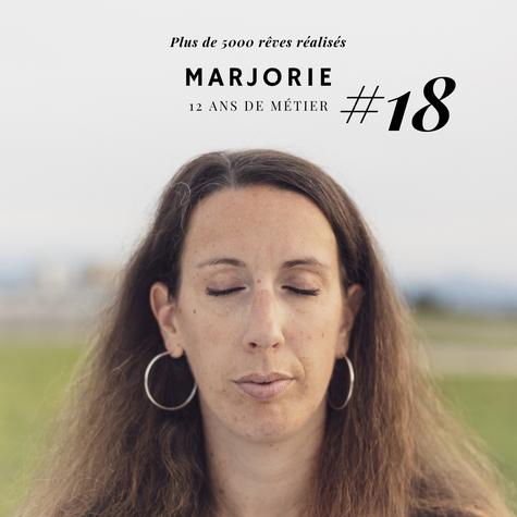 MARJORIE #18