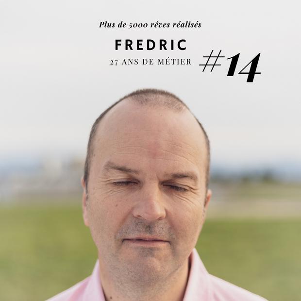 FREDRIC #14