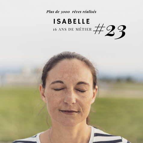 ISABELLE #23