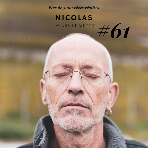 #61 - Nicolas
