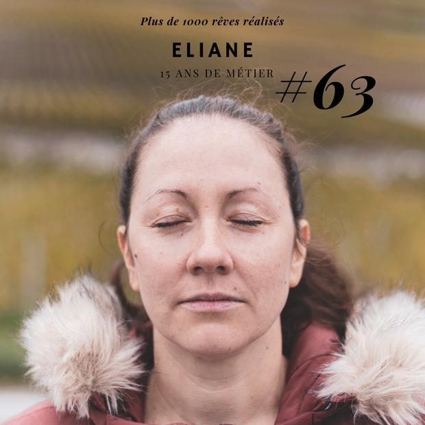 #63 - Eliane