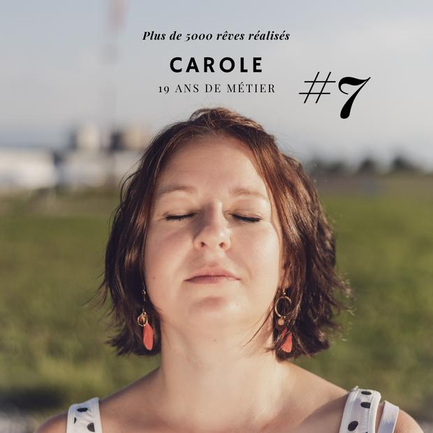 CAROLE #7