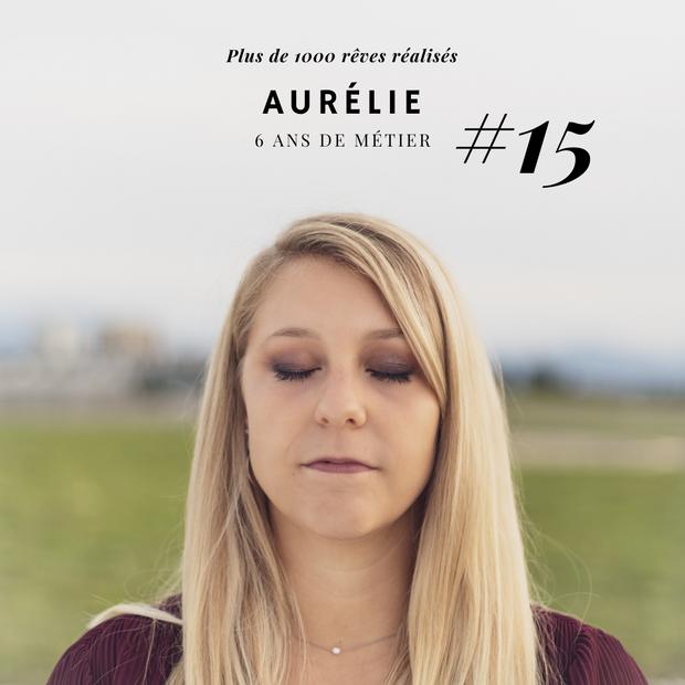 AURELIE #15