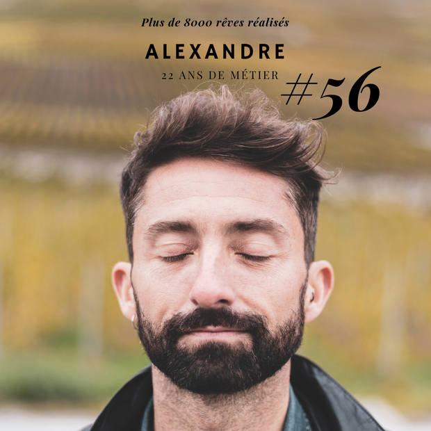 #56 - Alexandre