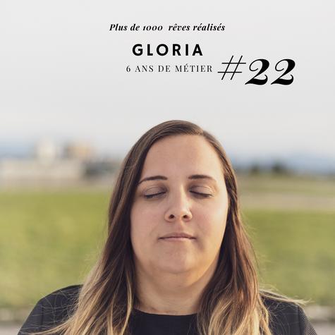 GLORIA #22