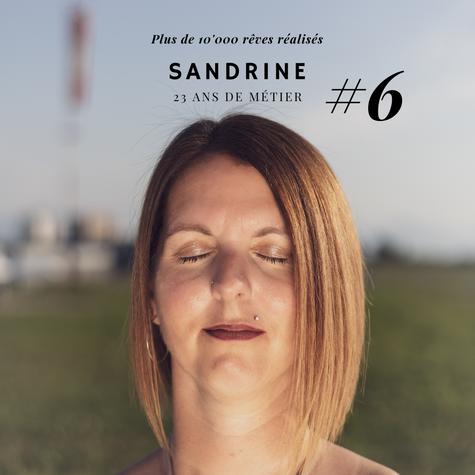 SANDRINE #6