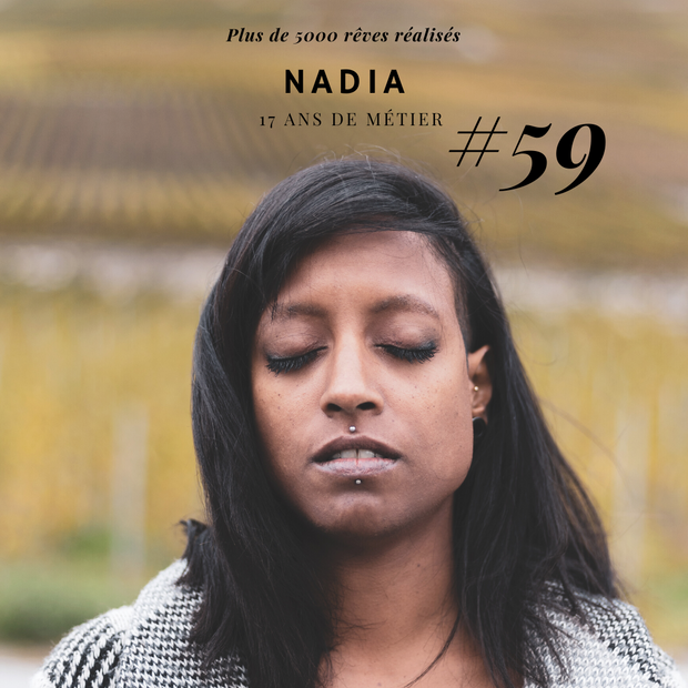 #59 - Nadia