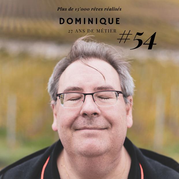 #54 - Dominique