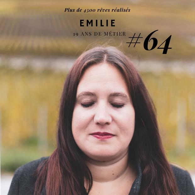 #64 - Emilie
