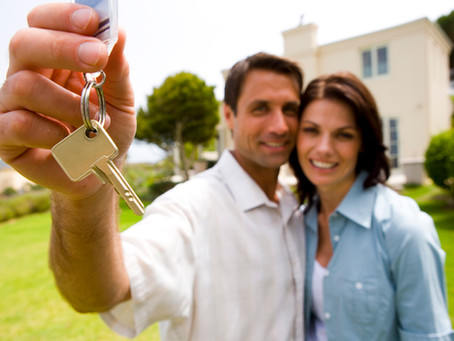 First Home Buyers - 10 Steps to your dream home