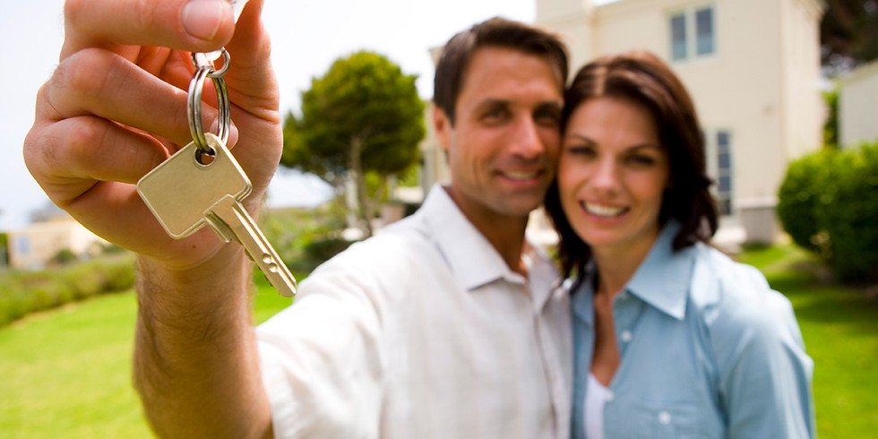 Celebrate National Home-Ownership Month