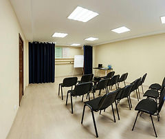 зал для лекций и семинаров