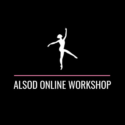 STRETCH AND TECHNIQUE WORKSHOP