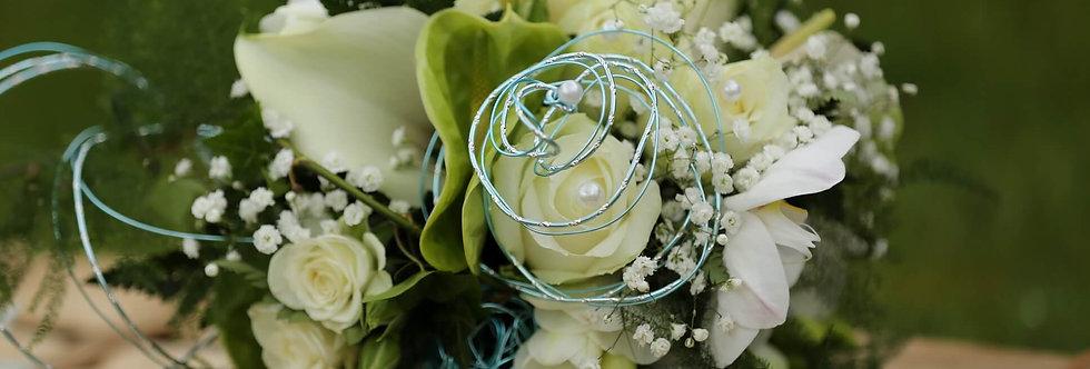 """Bouquet """"Orchidée"""""""