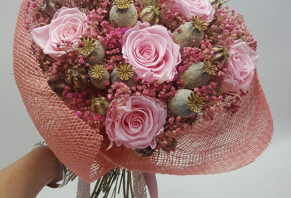 Bouquet Anaïs  -  Stabilisé