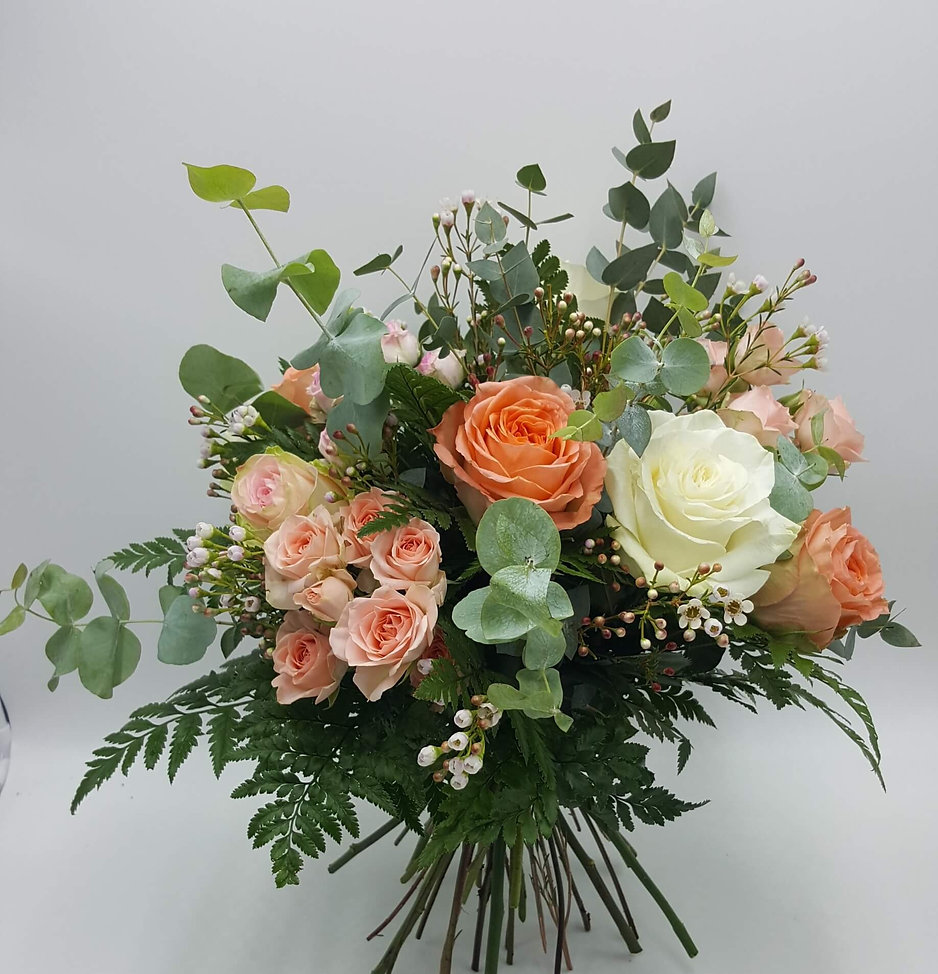 LES ATELIERS D'EGLANTINE, Fleuriste à Eguzon - Bouquets de fleurs (Indre 36)