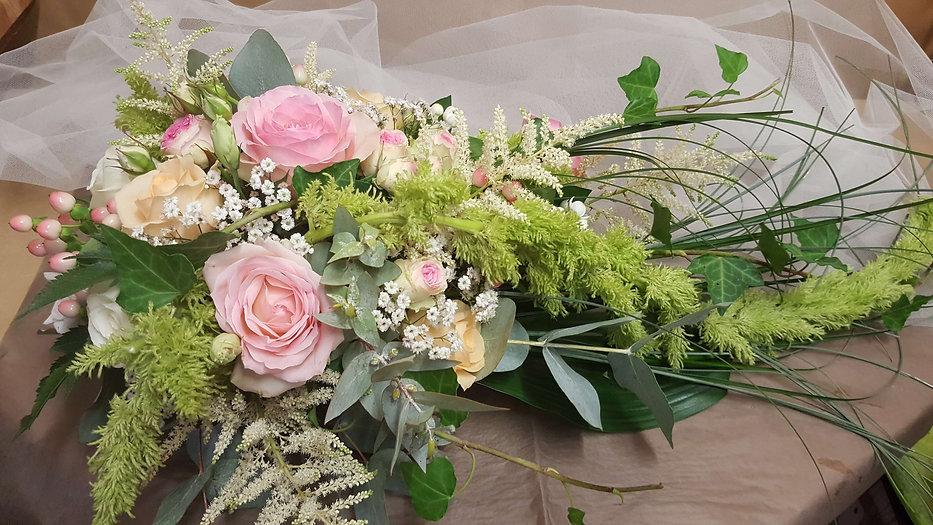 Livraison de fleurs à Saint-Benoît - Fleuriste à Parnac (36)