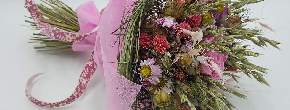Bouquet Friandise  -  Stabilisé