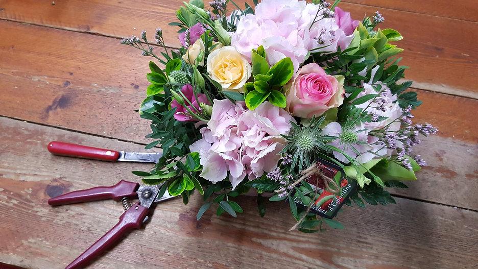 Livraison de fleurs à Ceaulmont - Fleuriste à Bazaiges (36)