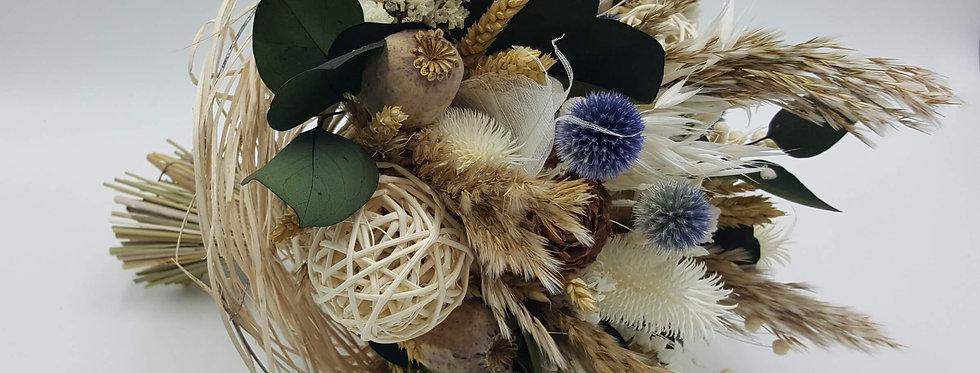 Bouquet Flocon  -  Stabilisé