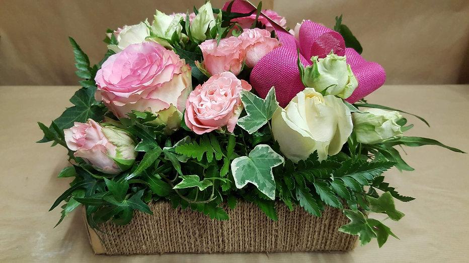 Livraison de fleurs à Saint-Plantaire - Fleuriste à Orsennes (36)